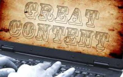 Easy Blog Content-Tips for New Content