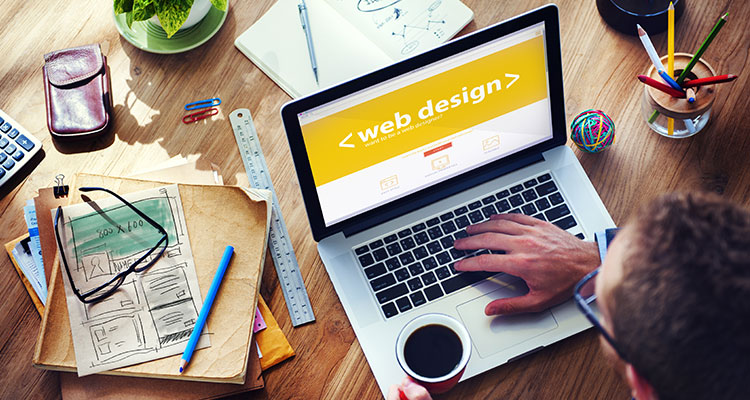 Website design – how important is it?